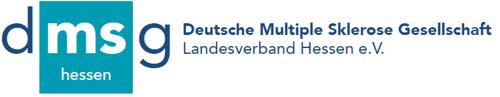 DMSG Hessen - Selbsthilfegruppen - Morpheus Logo